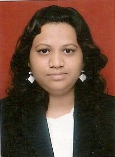 Ms. Anagha Limbale