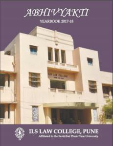 Abhivyakti Year Book 2017-18