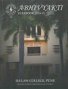 Abhivyakti Year Book 2015-16