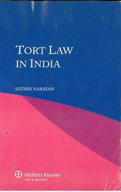 Tort Law in India