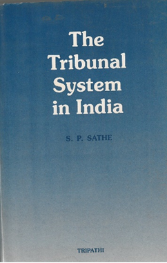 Tribunal System in India