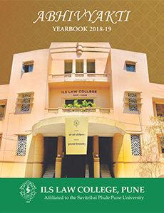 Abhivyakti Yearbook 2018-19