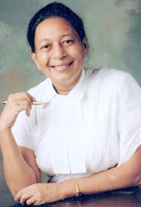 Mridula Bhatkar